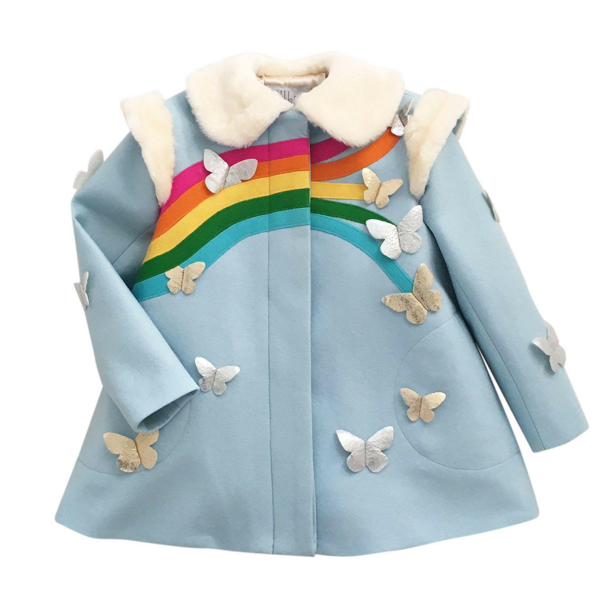 7a01e449cbc5 Rainbow Dreamer Coat