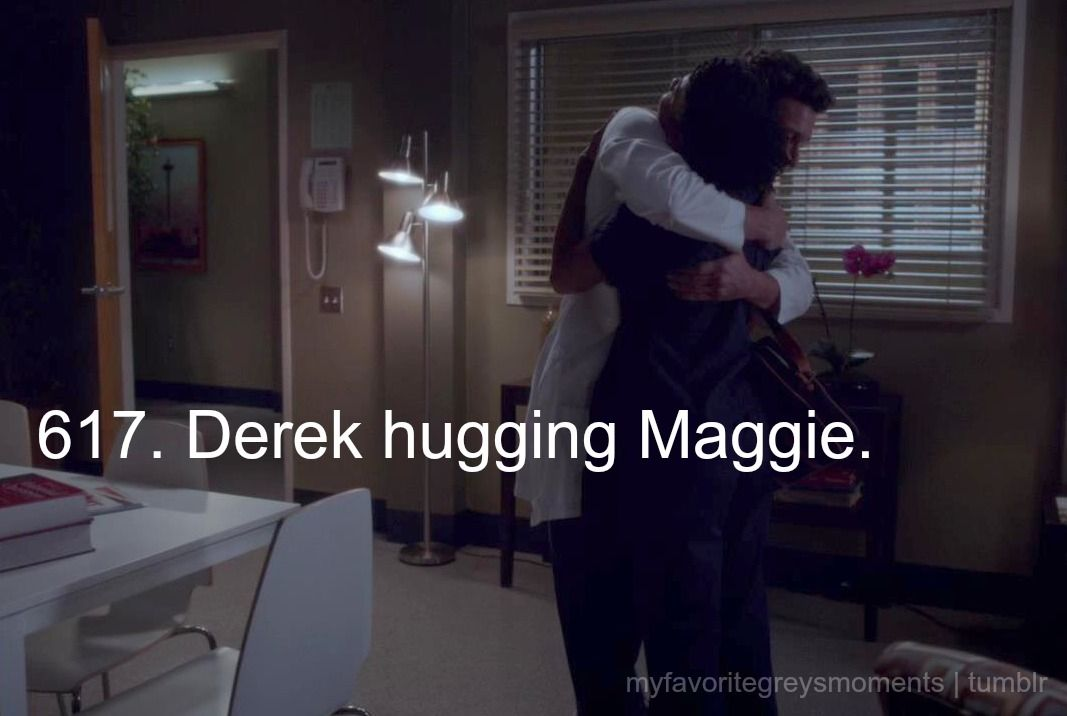 My Favorite Grey's Moments : Photo