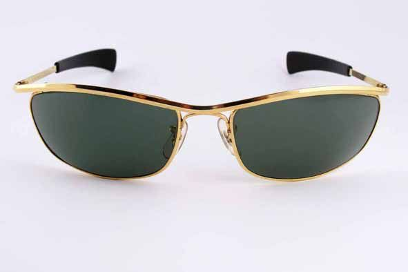 af7360800e5c4 vintage sunglasses   unisex   1960 s 70 s Ray-Ban Olympian I Deluxe BAUSCH    LOMB yeah i actually own them
