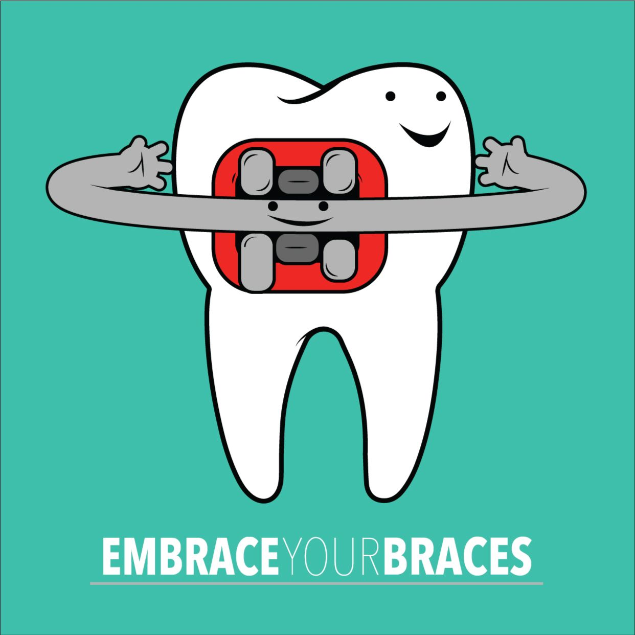 THERE ARE SO MANY REASONS to be grateful for braces! Why do you love ...