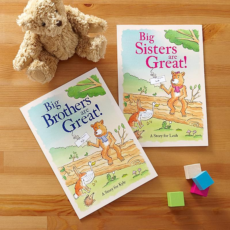 Big brothersister books sisters book new baby products