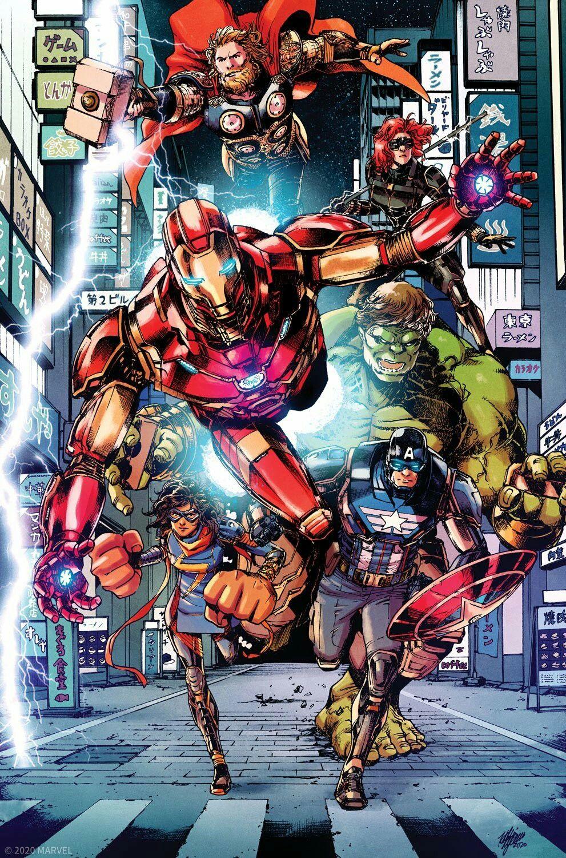 Pin On Marvel Dc Super Fan Art