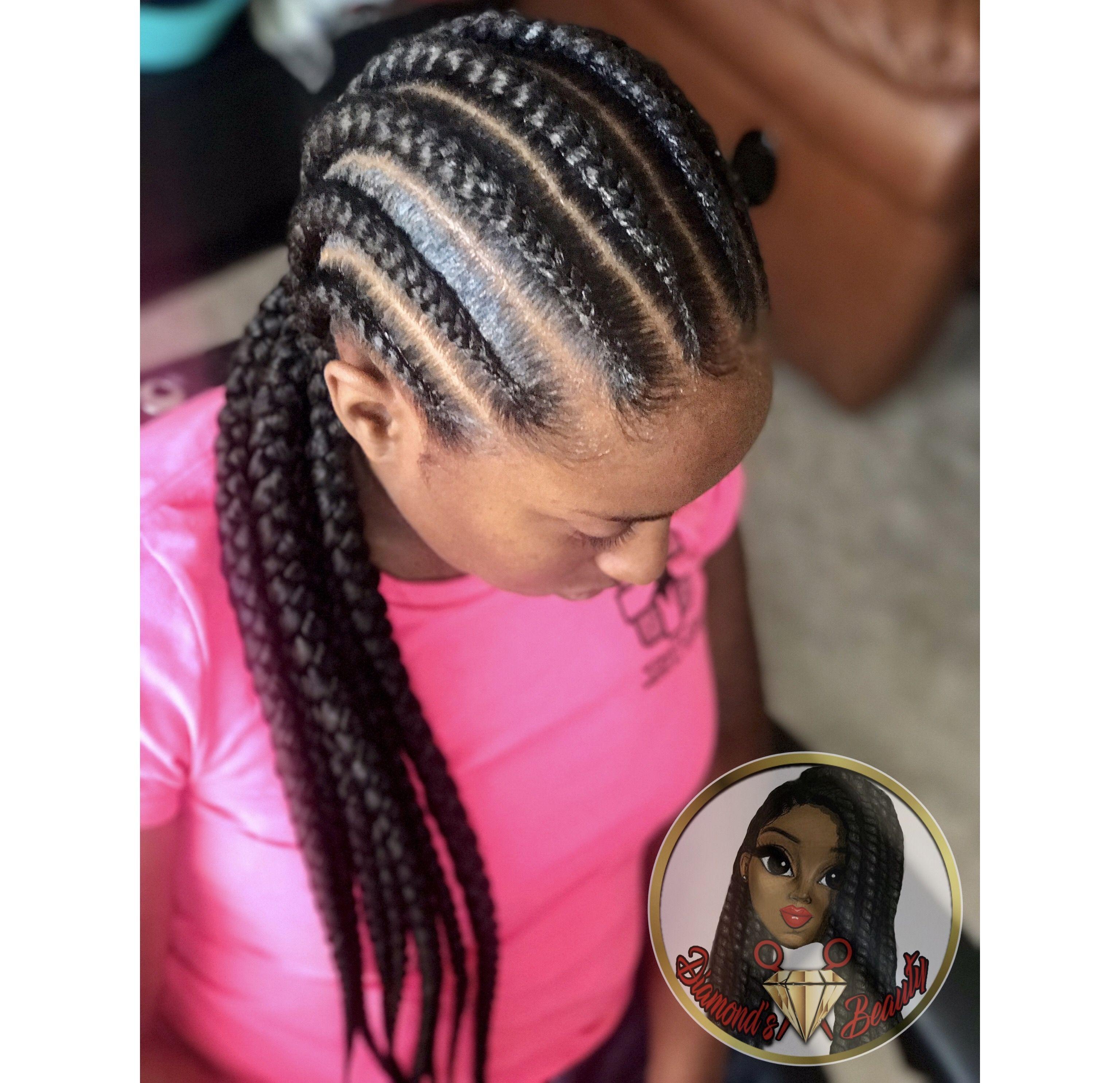 Feedin Braids 10 Straightbacks Hair Styles Braided Hairstyles Hair Wrap