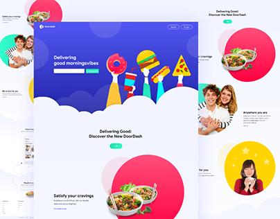 Pin by Raman Yadav on Web Layout Design in 2019 | App landing page
