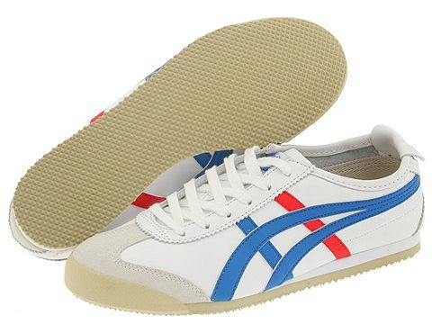 Onitsuka tiger by mexico 66, ASICS, Shoes