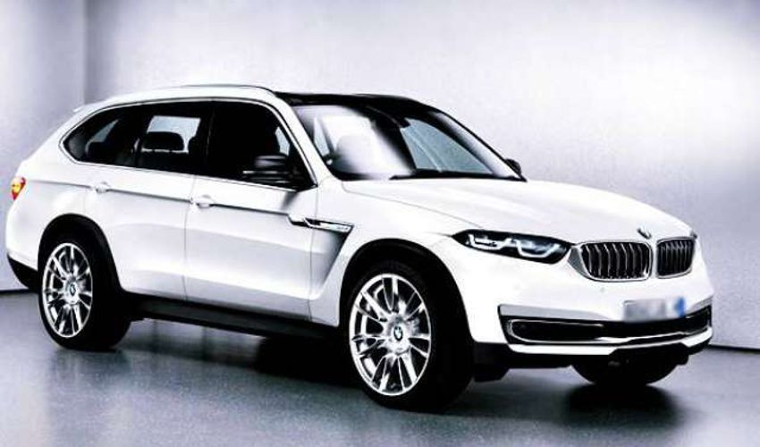 2018 Bmw X5 Redesign Changes Price And Release Date Car Rumor