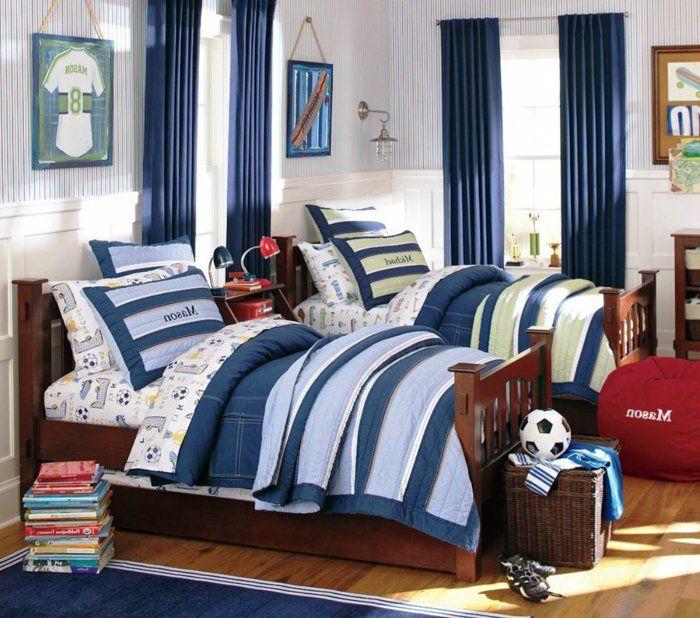 1001 ideen f r kinderzimmer junge einrichtungsideen einrichtungsideen. Black Bedroom Furniture Sets. Home Design Ideas