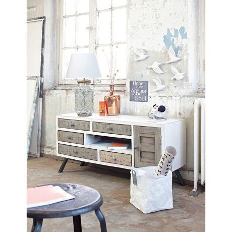 Wand-Deko-Set, 5-tlg Vorderansicht Bilder für die Wand Pinterest - deko für badezimmer