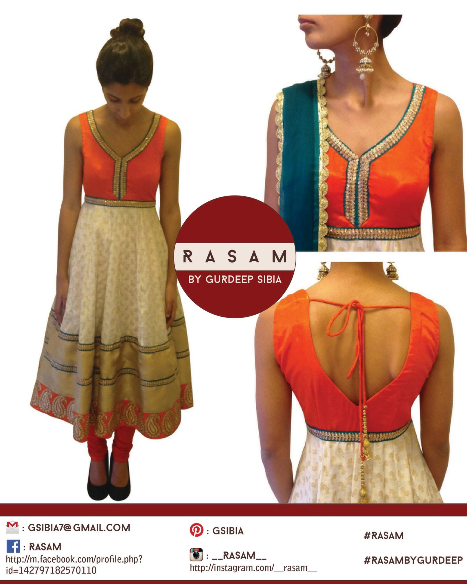 My Name Is Gurdeep Sibia I Am An Up And Coming Indian Fashion Designer From Vancouver Canada I Am A For Indian Fashion Designers Indian Outfits Desi Fashion