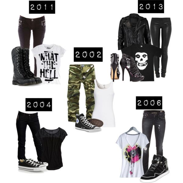 Avril Lavigne Over The Years Outfist Pinterest Avril