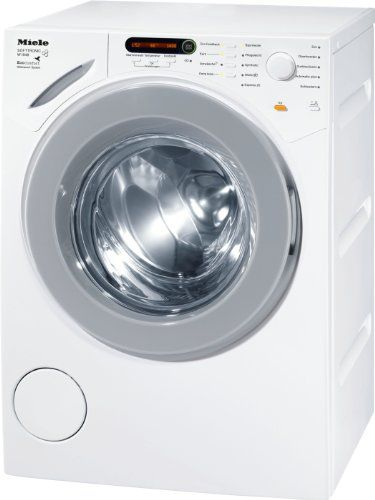 Miele W 1948 WPS EcoComfort Waschmaschine Frontlader / A ...