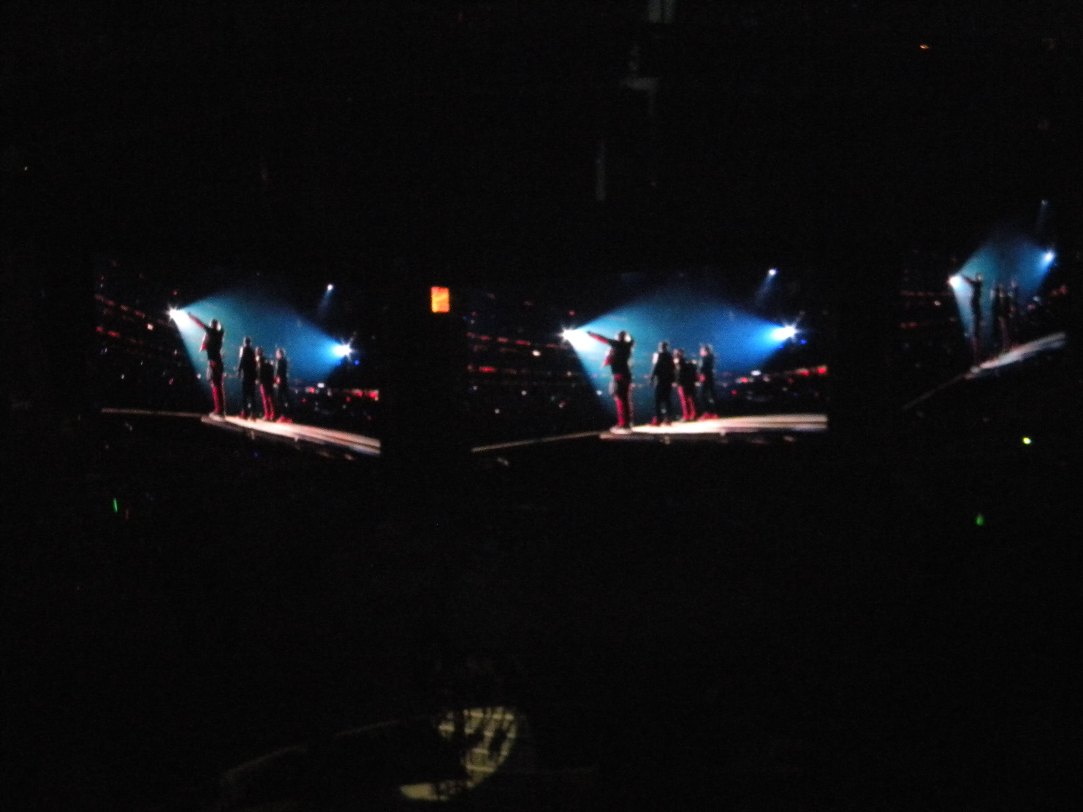 Big Time Rush At The Houston Rodeo 3 4 12 Better With U Tour Best Night Of My Life Best Night Of My Life Big Time Rush Houston Rodeo