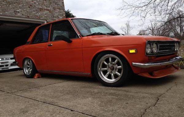 1971 Two Door In Elizabethtown Kentucky Datsun 510 Datsun Volkswagen 1600