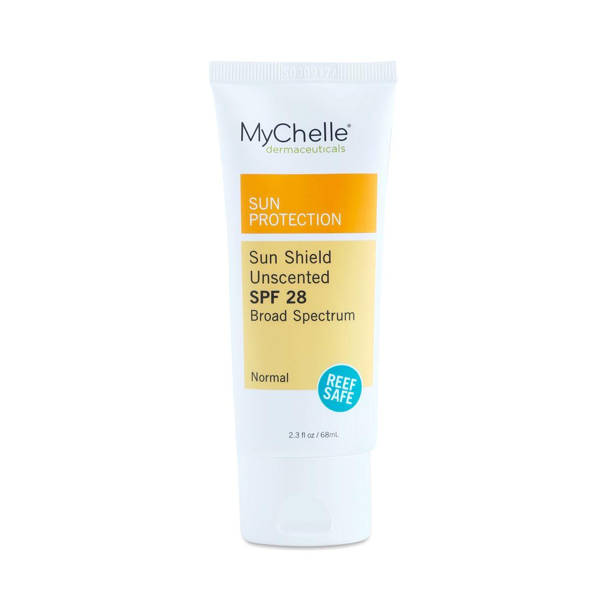 MyChelle Dermaceuticals Sun Shield Coconut SPF 28