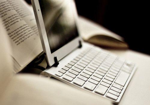 Tablet & Keyboard