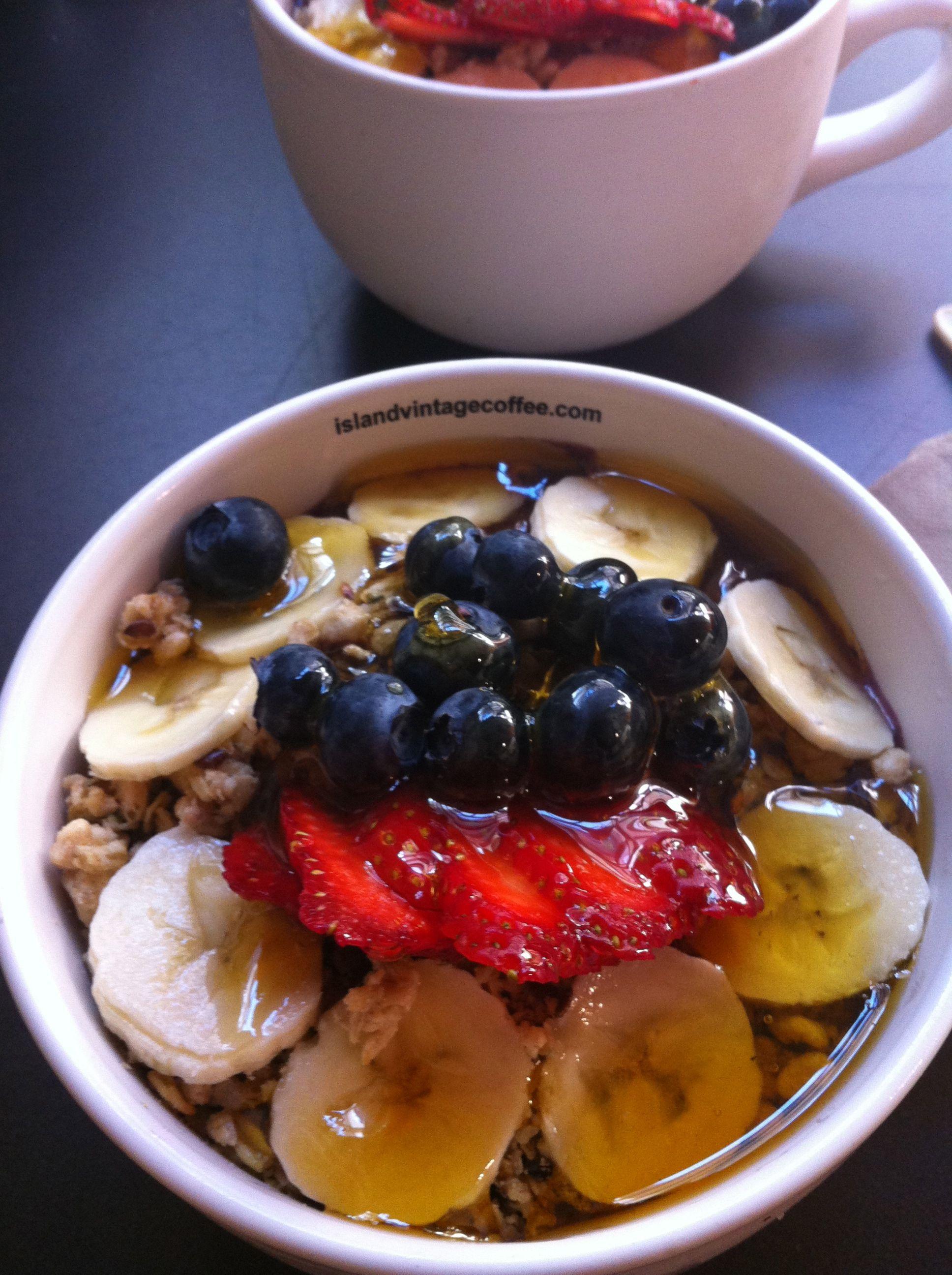 acai bowl i love to eat pinterest acai bowl bowls and food