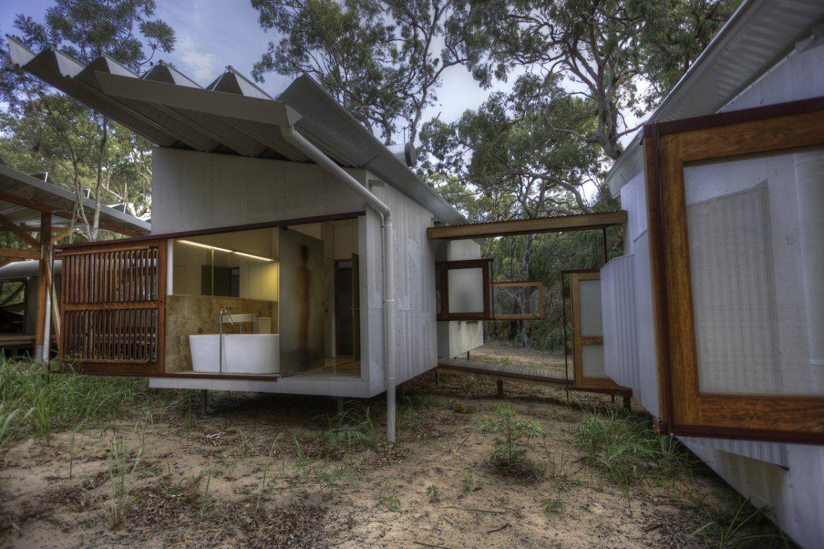 Australian Designer Simon Laws Of Anthill Constructions