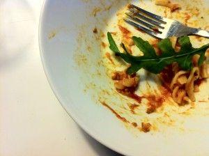 Paahdettu tomaattikastike/sose/soppapohja