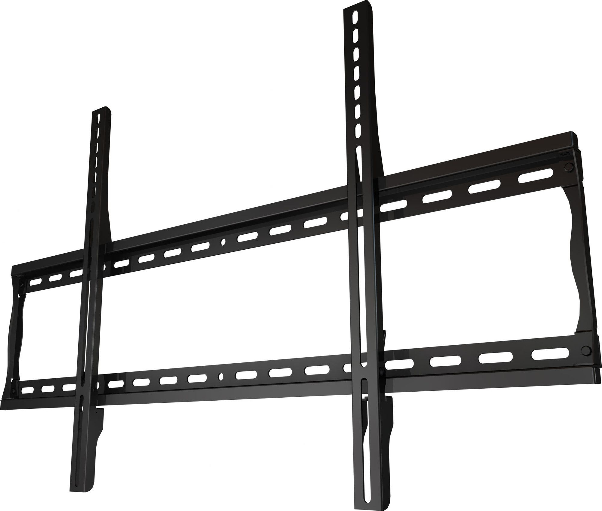 """Fixed Universal Wall Mount for 37"""" 63"""" Flat Panel"""