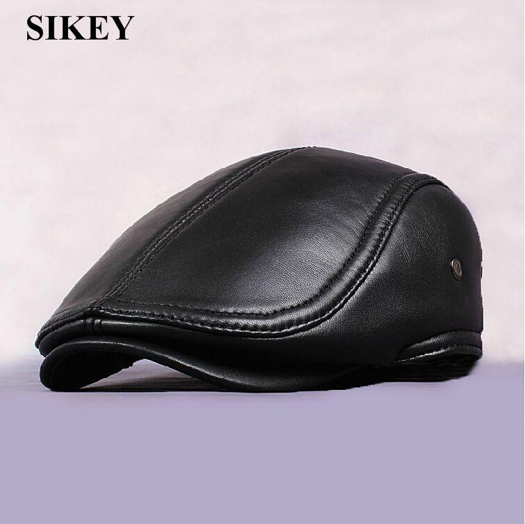 Cheap Hl041 nuevo diseño Men  s 100% cuero genuino   vendedor de periódicos    bfb740afc98