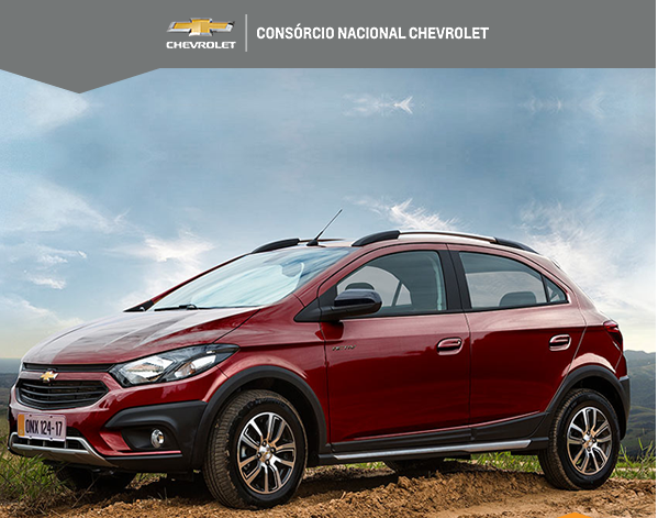 Pin Em Consorcio Nacional Chevrolet