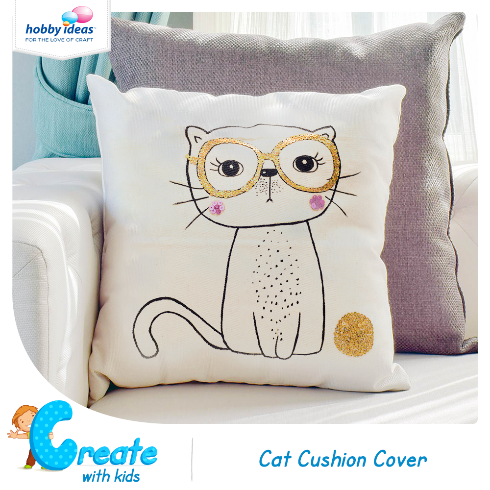 Cats can be a great source of design inspiration simply follow