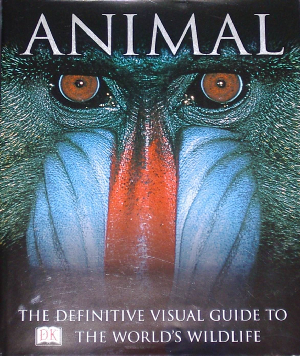 Animal Cover Image Pixels