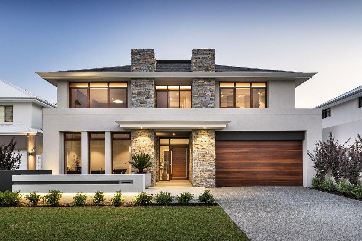 Orana 1 Huis Buite Facade House House Design Dream