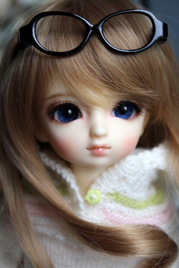 Yumi Cute Girl Hd Wallpaper Cute Girl Wallpaper Pretty Dolls Cute wallpaper new barbie doll