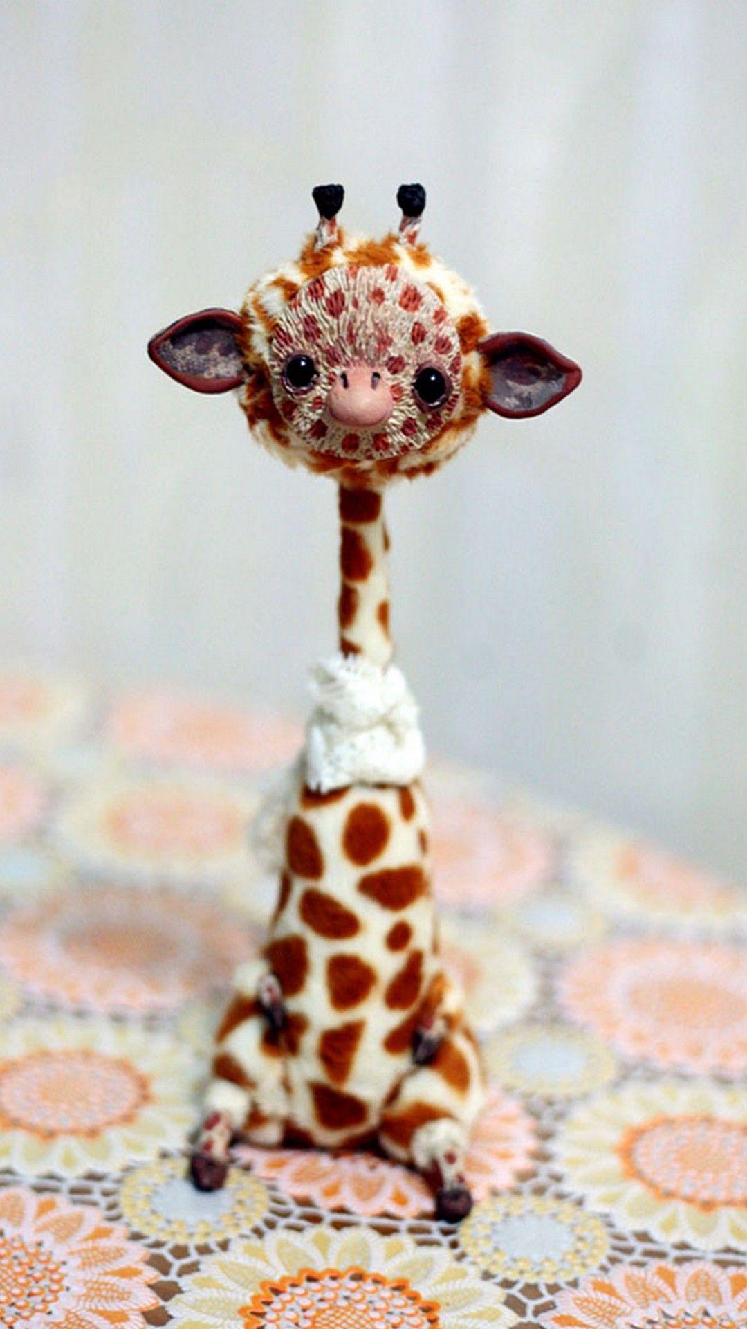 Iphone X Wallpaper Cute Giraffe Best Hd Wallpapers