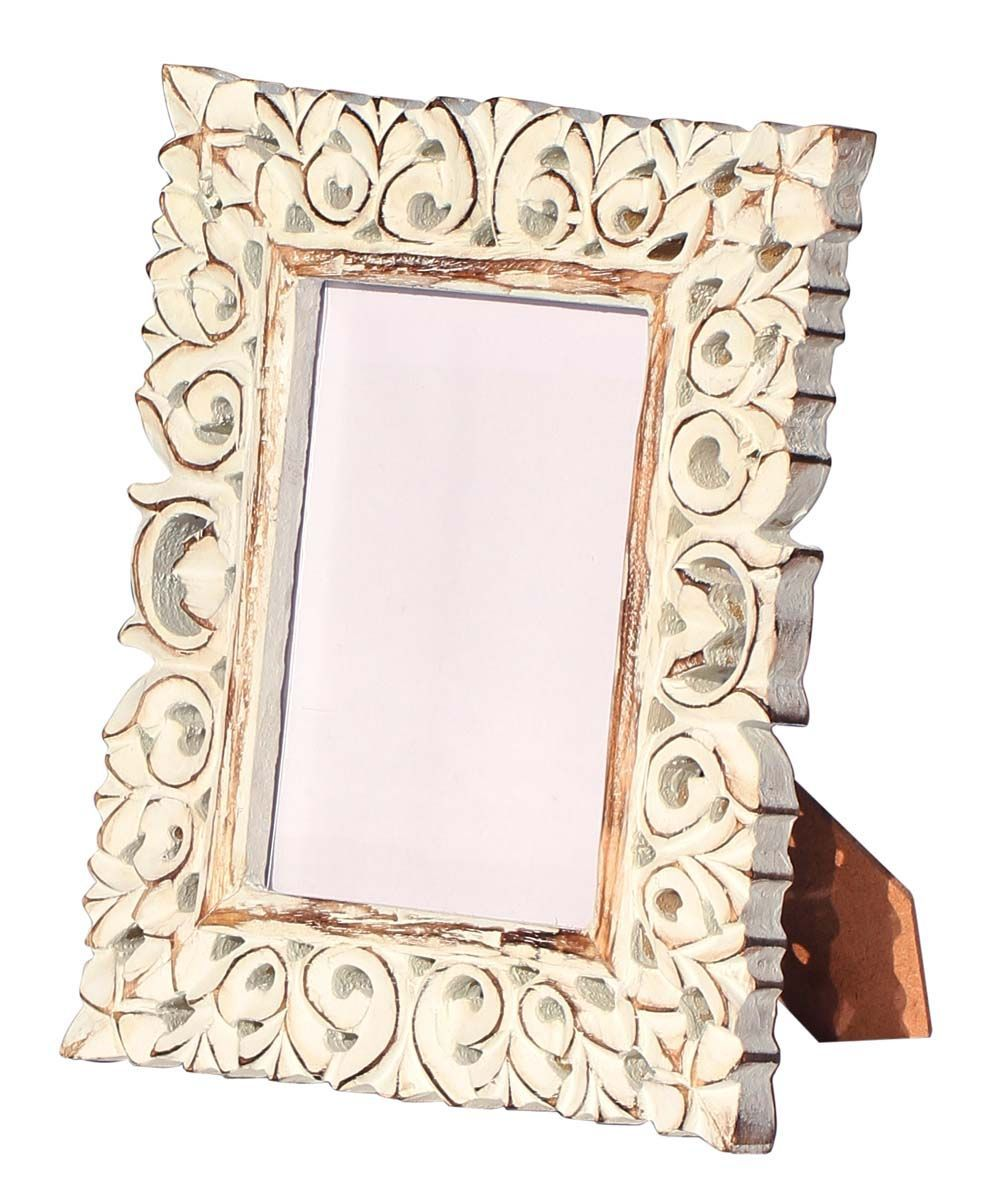 Buy 5x7 Inches White Shabby Chic Picture Frame in Bulk – Wholesale ...
