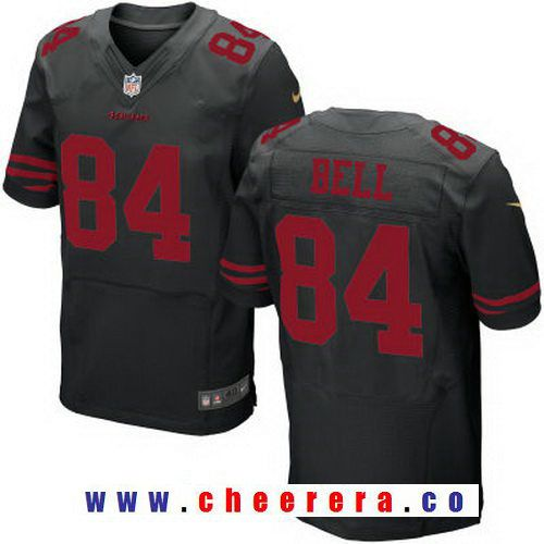 blake bell 49ers jersey