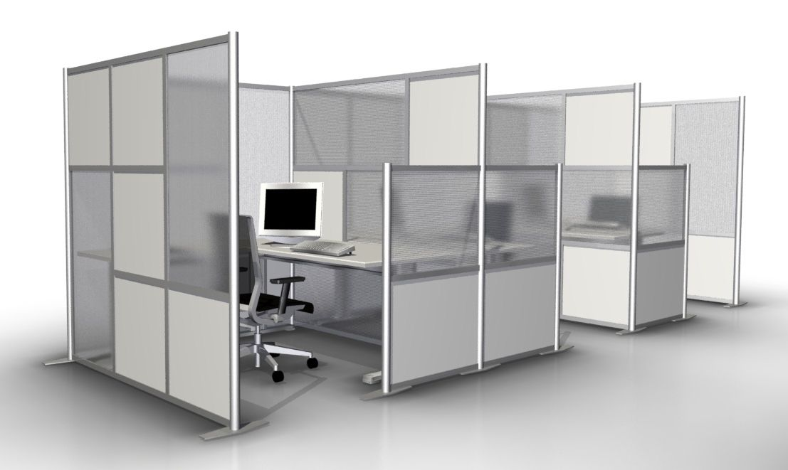 Unique New Alternative Modern Office Partitions And Room Dividers
