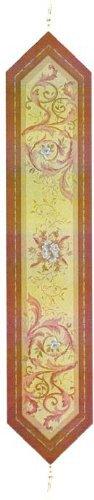 Orleans Table Runner (9134) by Save on Tapestries. $134.40. Rod and Bracket extra order now and save on shipping.. A- 14 x 72. Orleans Table Runner (9134)