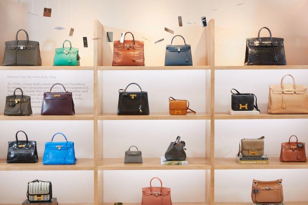 Can The Birkin Bag Survive The Resale Market Rare Handbags Birkin Bag Luxury Handbag Brands