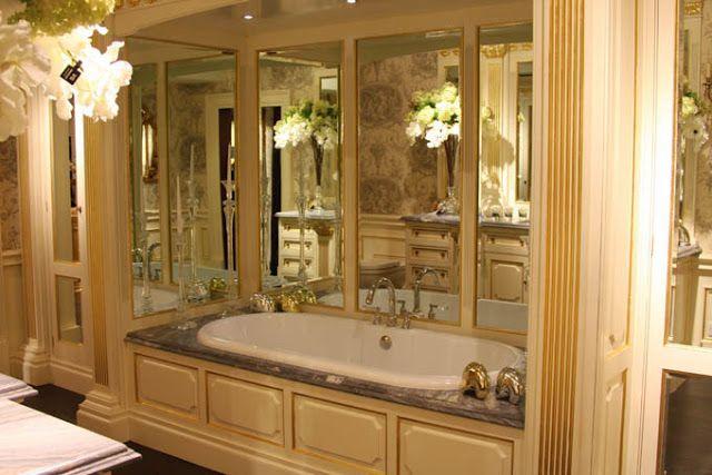 Pin By Tamecca Burden On Male Portrait Fancy Bathroom Elegant Bathroom Dream Bathrooms