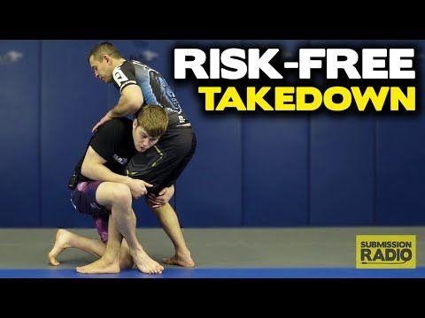 Takedown Without Risk Of Guillotine By Ufc Lightweight Jake Matthews Jiu Jitsu Videos Jiu Jitsu Training Jiu Jitsu Moves