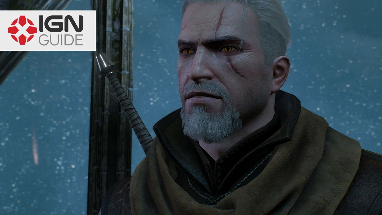 Ending Tedd Deiradh The Final Age The Witcher 3 Wild Hunt Walkthrough The Witcher The Witcher 3 Wild Hunt
