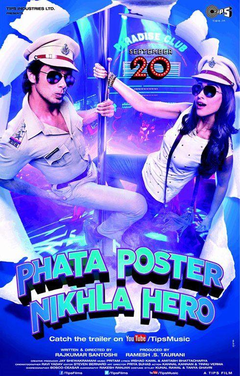 Phata poster nikla hero mp3 song free downloadming