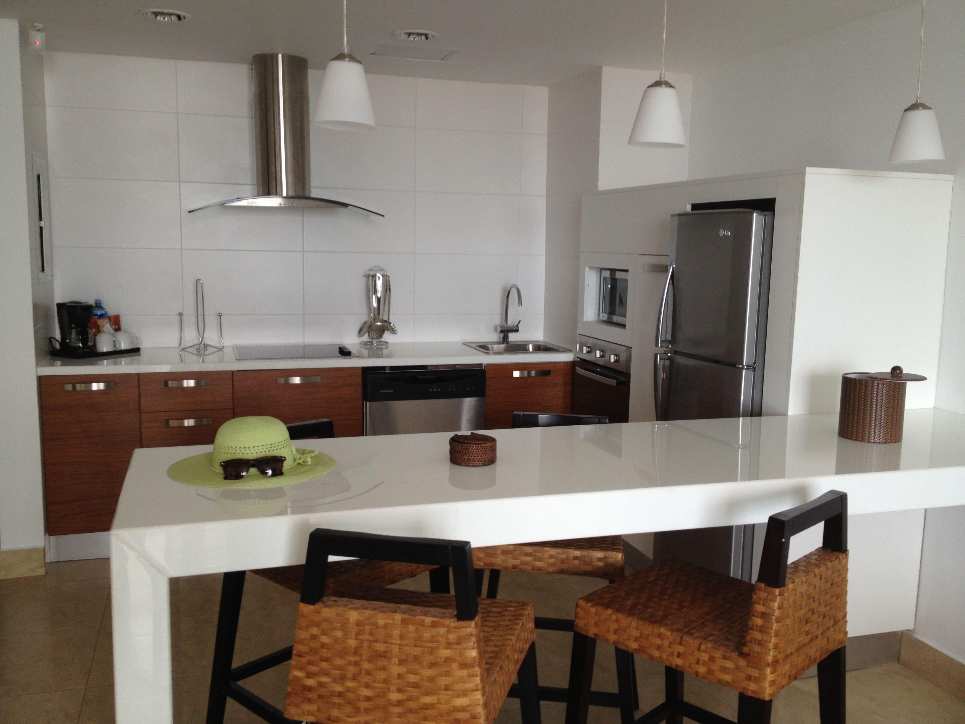 Mi Cocina So Ada Para Mi Departamento Cocina Integrada  ~ Cocinas Pequeñas Para Apartamentos