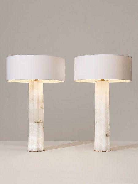Interior Design Addict Galerie Van Der Straeten Table Lamp Interior Design Addict Modernhomedecorluxury Wandleuchten Design Innenbeleuchtung Lampendesign