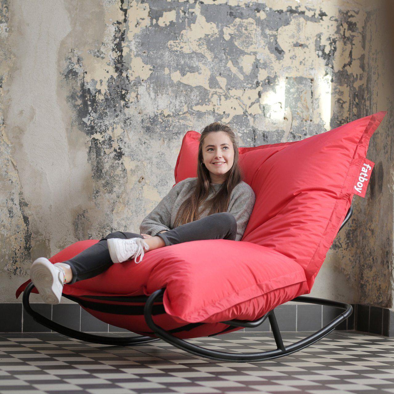 Fine Rock Roll Chair Frame Viral Designs Chair Bean Bag Machost Co Dining Chair Design Ideas Machostcouk