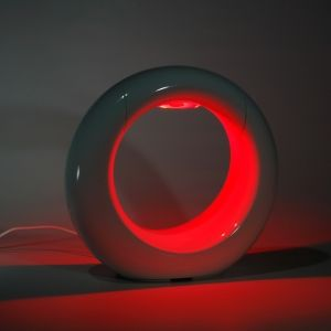 color-changing lamp...love it