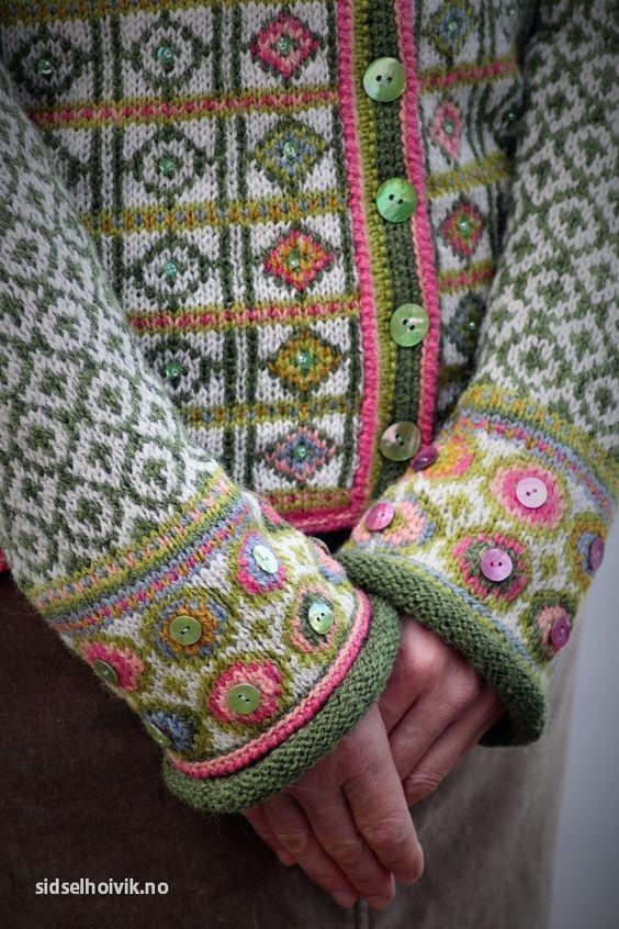 Pinterest Fair Isles Crochet And Knit Crochet