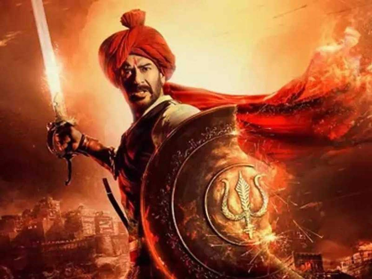 Here S Why Tanhaji Is A Phenomenal Success In 2020 Historical Film In And Out Movie Warrior