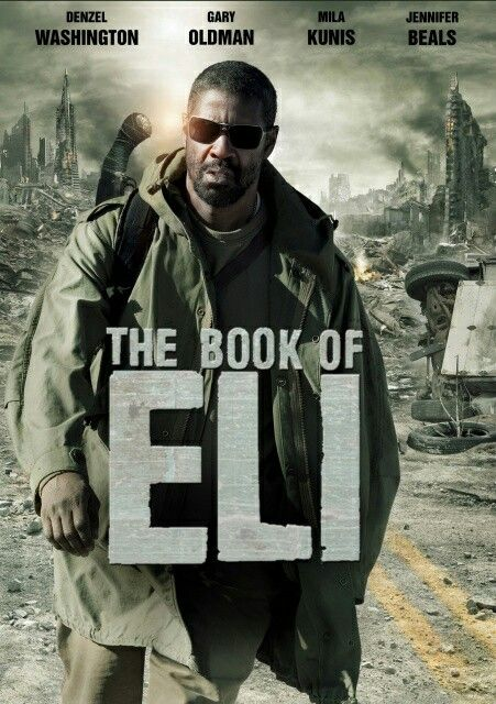 the book of eli film
