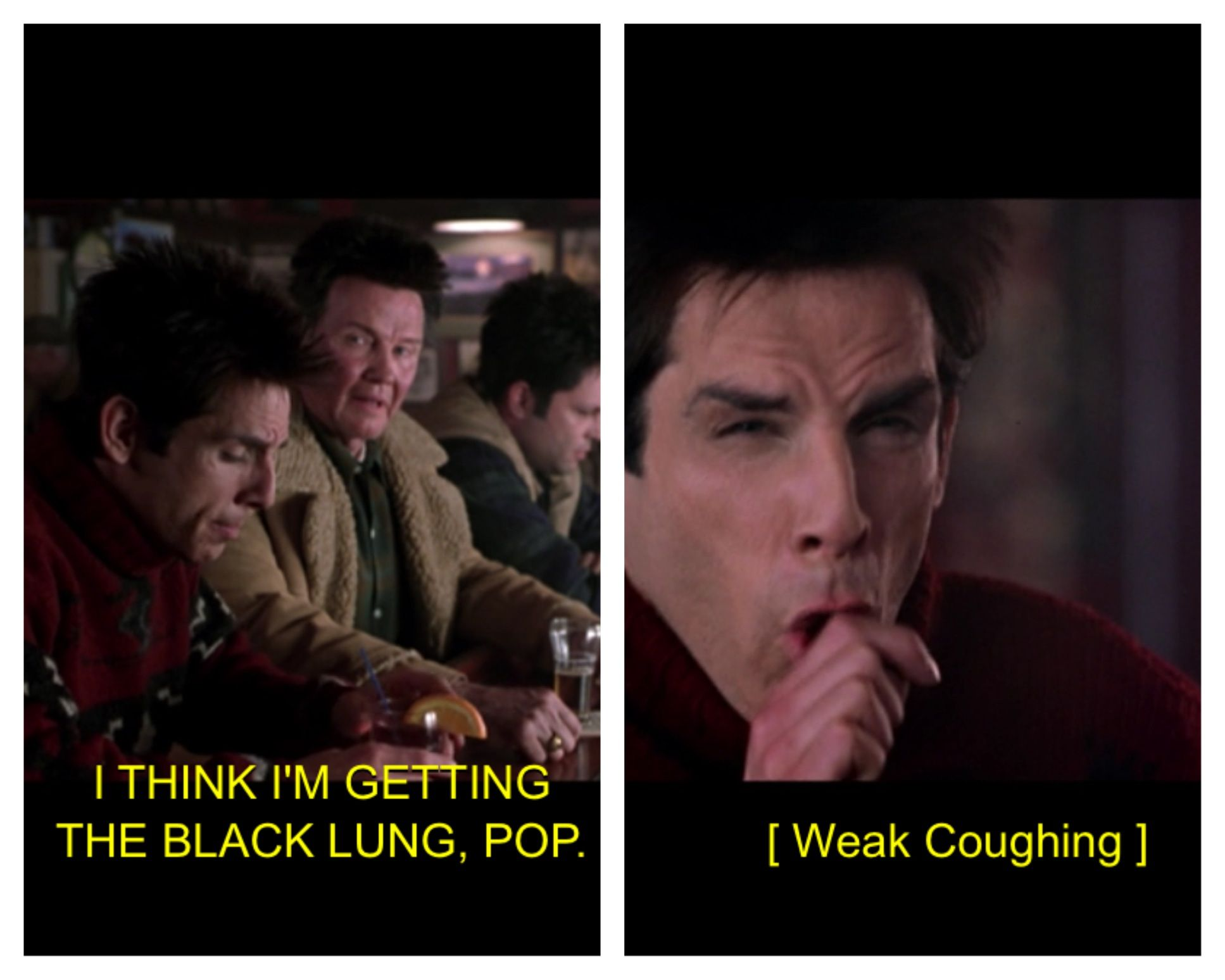 Zoolander Quotes Zoolanderme After Doing Any Manual Labor Quotes  Pinterest