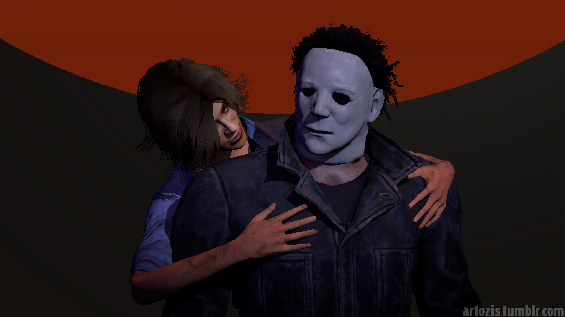 Michael Myers is not bad. Michael myers, Michael myers