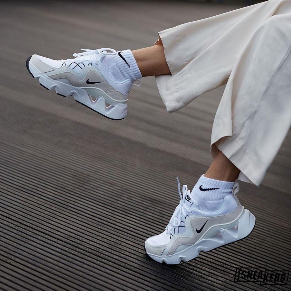 nike sportswear ryz zapatillas mujer
