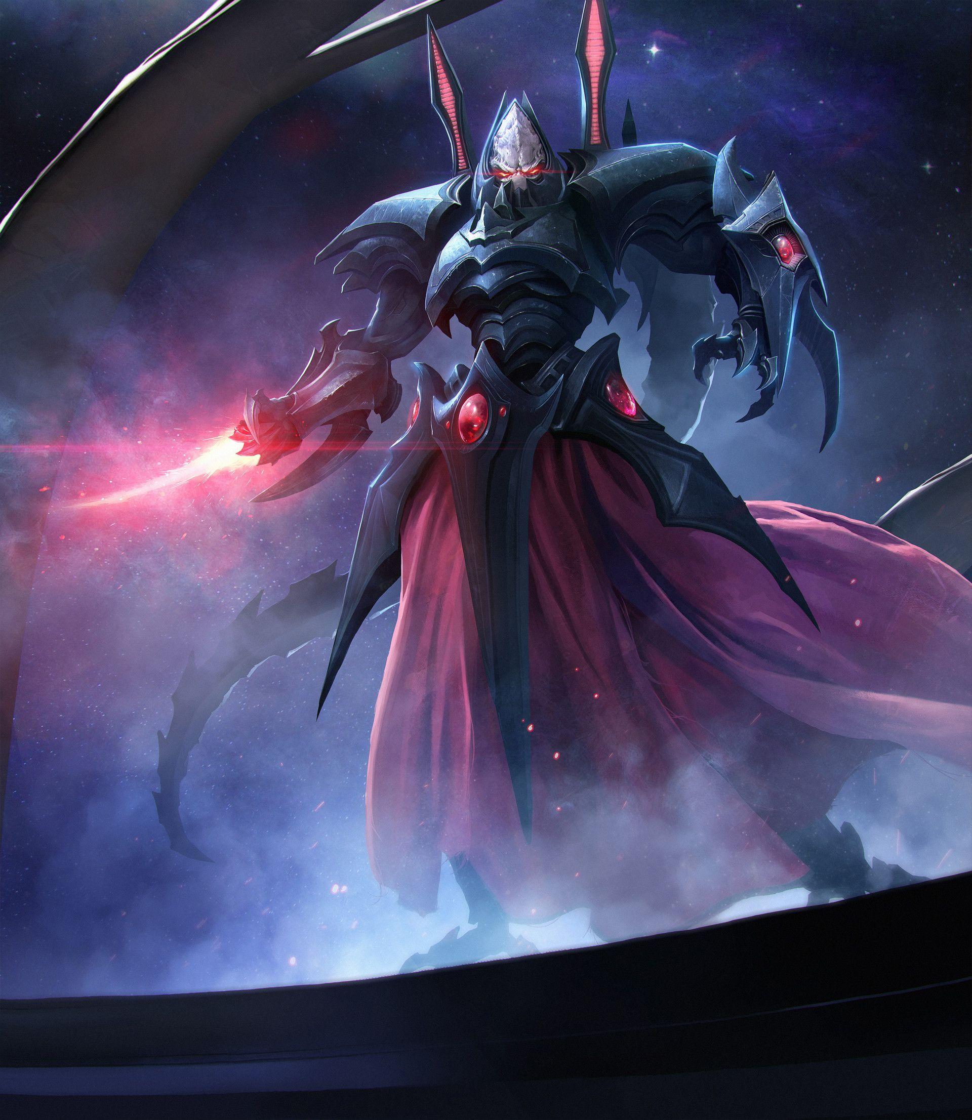 Alarak-Starcraft-Characters-Starcraft-Blizzard-3998621